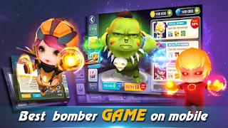 Bomber Heroes Bomberman Game Apk