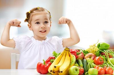 Hiperactividad y nutrición niños