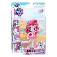 Equestria Girls Mini Beach Summer Fun Fashion Doll Pinkie Pie