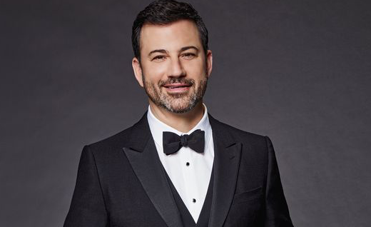 Oscar 2018 producers: Host Jimmy Kimmel will avoid 'pointed' political statements