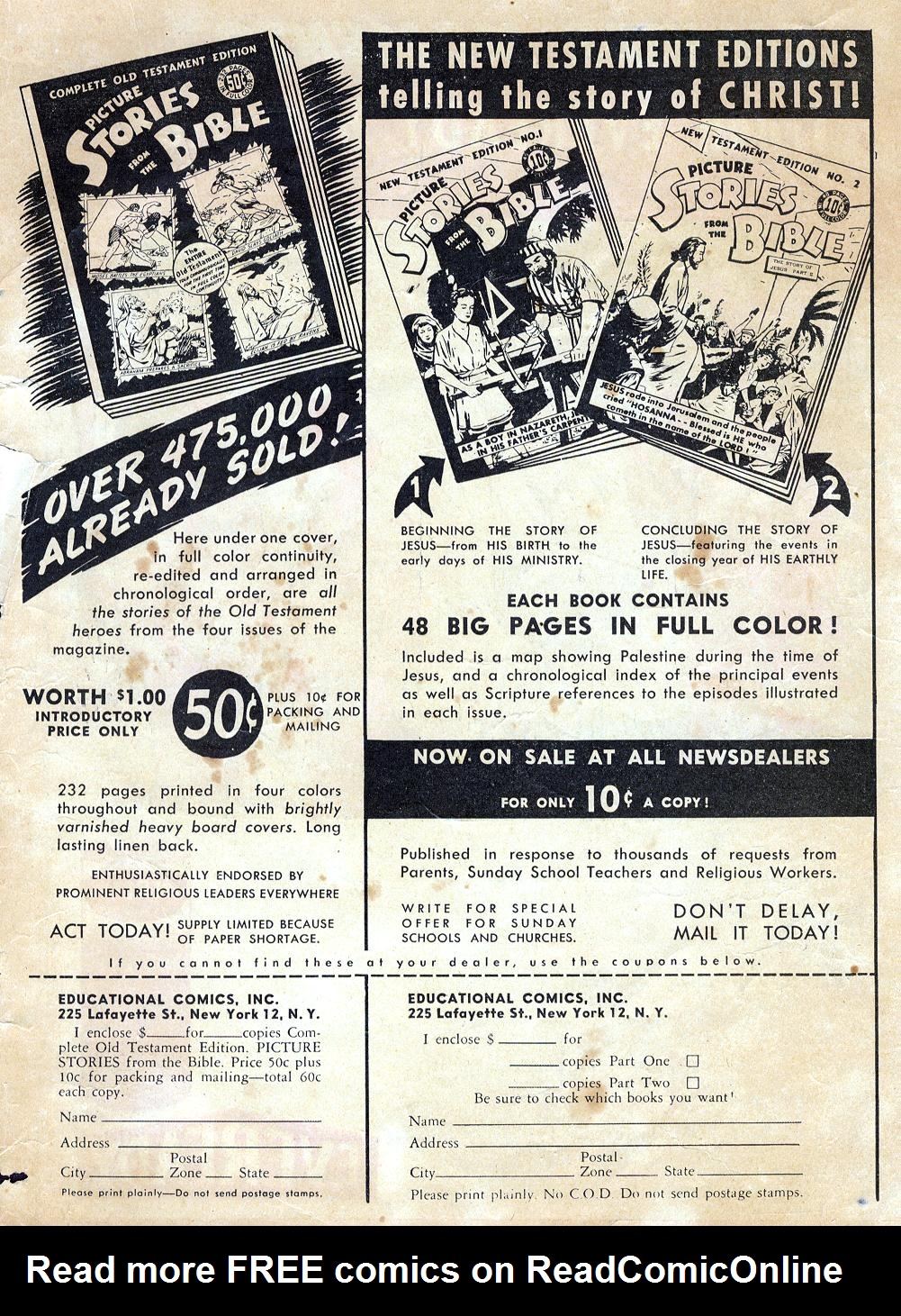 Read online All-American Comics (1939) comic -  Issue #69 - 52