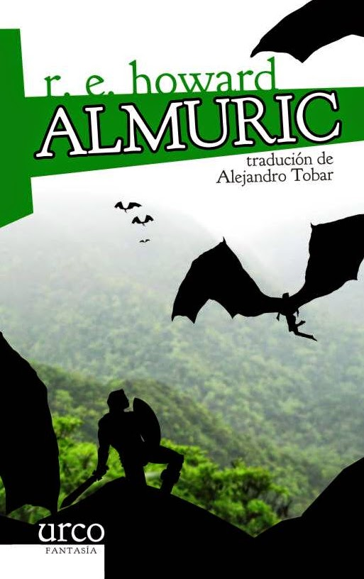 Almuric Urco Editora