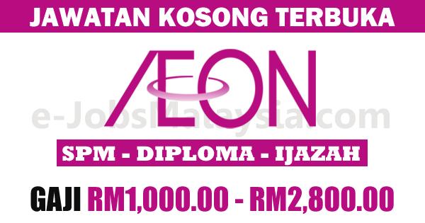 AEON Co. (M) Bhd