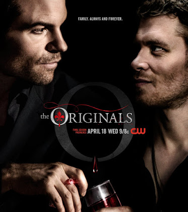 The Originals 5 (2018) Torrent