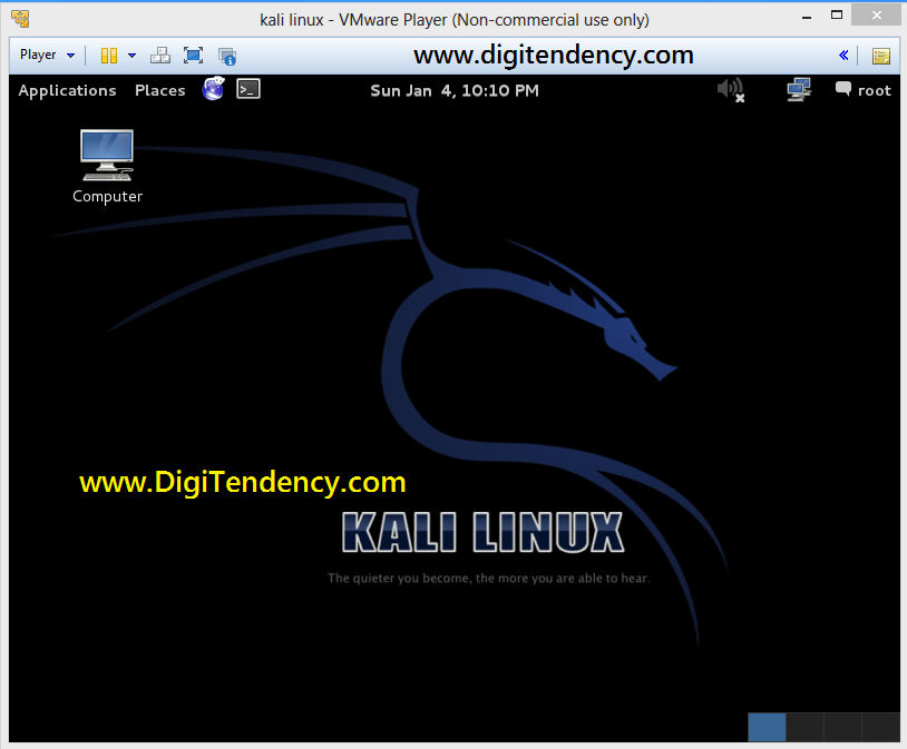 Kali Linux Full Installation Guide (Step by Step)