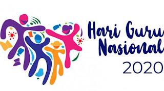 Tema dan Logo Hari Guru Nasional 2020