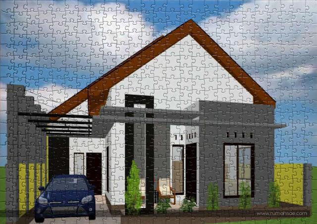 Keuntungan Membangun Rumah secara Kredit