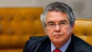 Ministro Marco Aurélio Mello não vai mais conceder entrevistas, diz coluna