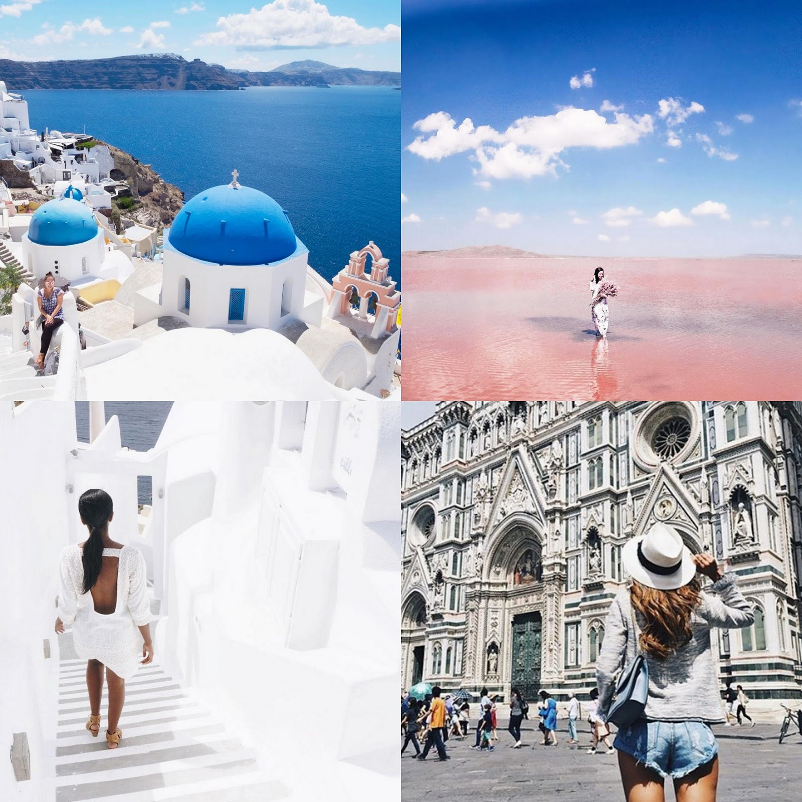the best 10 travel instagram accounts
