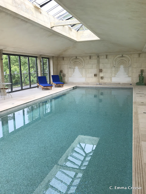 Luxury Stately Home Cowdray House Polo Adventures of a London Kiwi