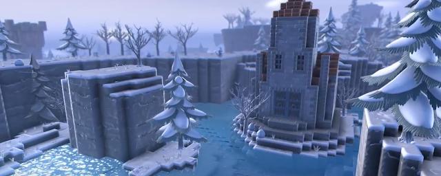 Portal Knights se actualiza con modo difícil, agua y nuevos enemigos