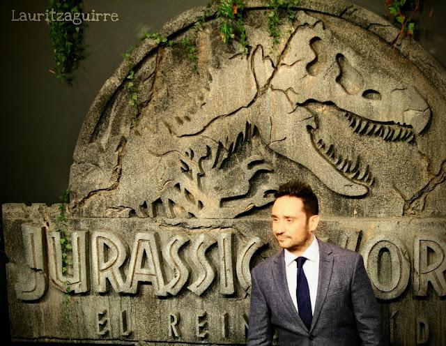 Premiere Jurassic World