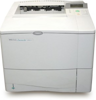 HP LaserJet 4000 Series Driver & Software Download