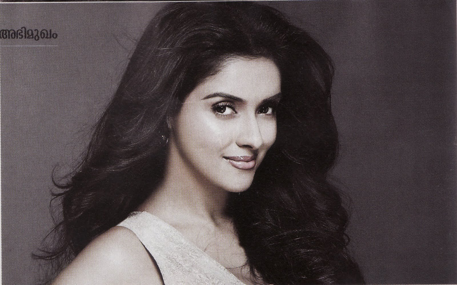 The Glorious Actress :.: Asin In Vanitha