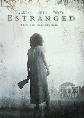 Estranged 2015 DVD R1 NTSC Sub