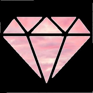 Dreams' : Diamond Tumblr PNG-k