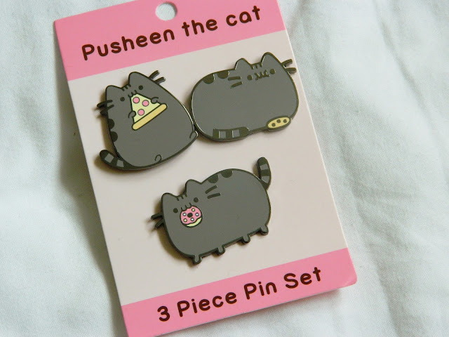 Pusheen Box, Pusheen, kawaii, Pusheen Pins,