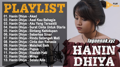 download mp3 hanin dhiya cover