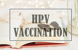 HPV vaccination for women