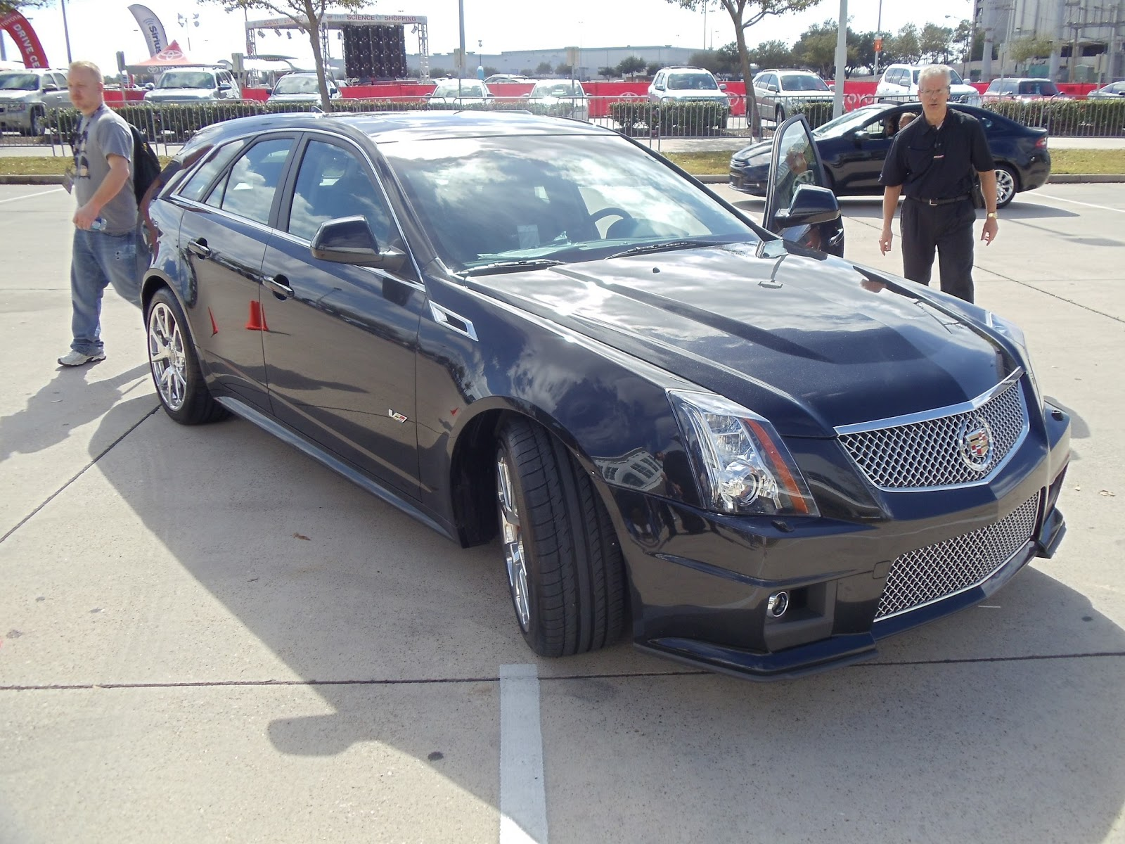 search results hennessey cts v wagon for autos weblog. Black Bedroom Furniture Sets. Home Design Ideas