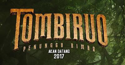 Sinopsis Filem Tombiruo: Penunggu Rimba Lakonan Zul Ariffin, Farid Kamil dan Nabila Huda