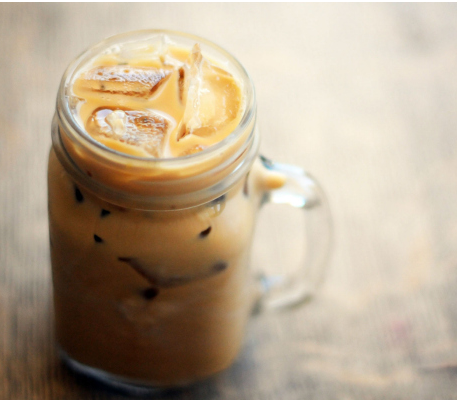 How To Do Iced Coffee At Home