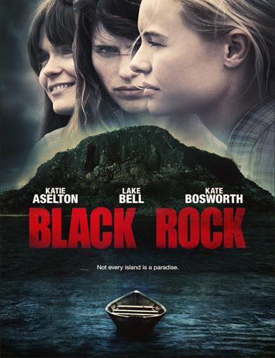 Ver Terror en la isla (Black Rock) (2012) Online