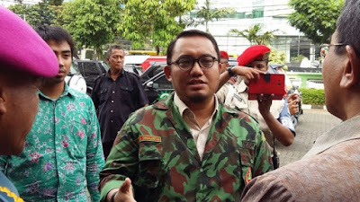 Sebut Kasus Siyono 'Hak Asasi Monyet', Ruhut Dilaporkan Pemuda Muhammadiyah ke MKD