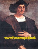Penemu Benua Amerika -Cristopher Colombus