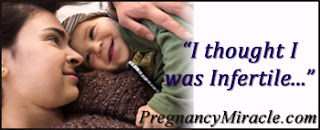 Image: Pregnancy Miracle - Get Pregnant Naturally Without Drugs or Typical Infertility Treatments