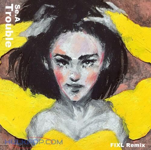Se.A & FIXL – Trouble (Fixl Remix) – Single