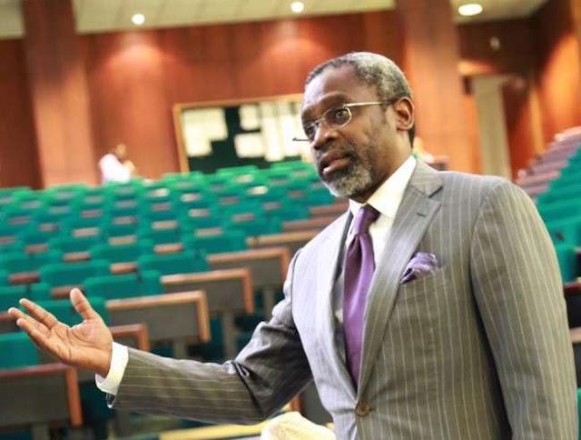 Femi Gbajabiamila: Profile of new Speaker of Nigeria's House of Representatives