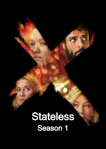 Stateless Season 1 Dual Audio [Hindi-DD5.1] 720p HDRip ESubs Download