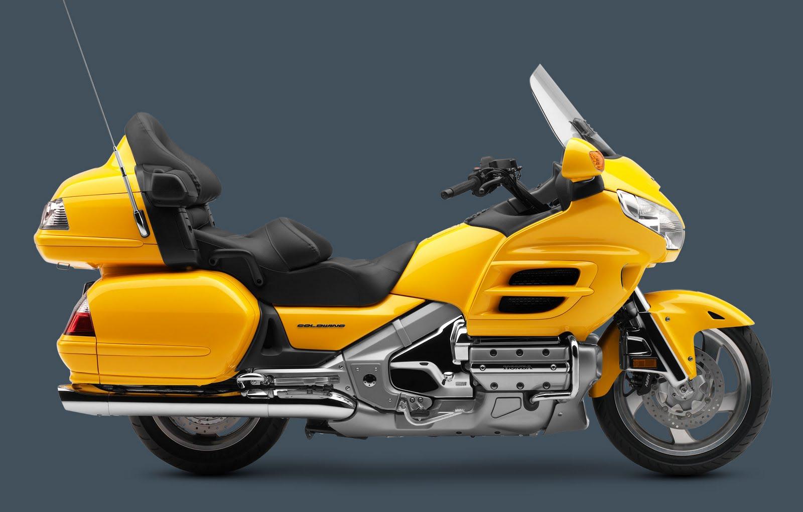 top motorcycle inc 2012 honda goldwing. Black Bedroom Furniture Sets. Home Design Ideas