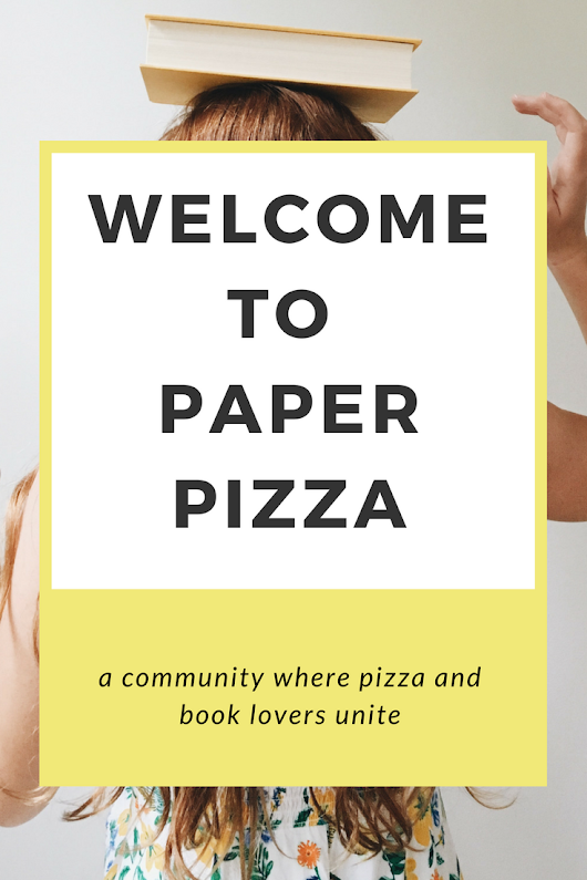 Paper Pizza: Introducing Paper Pizza - A Slice of Happiness