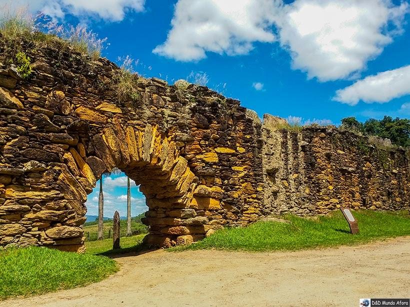 Bicame de Pedra - O que fazer em Catas Altas, Minas Gerais