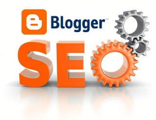 SEO Blog Blogger
