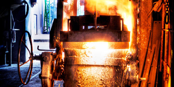 Cast Iron Architecture: Castings vs  Foundry: What's the