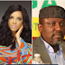 My relationship with Gov. Rochas Okorocha – Actress Shirley reveals all