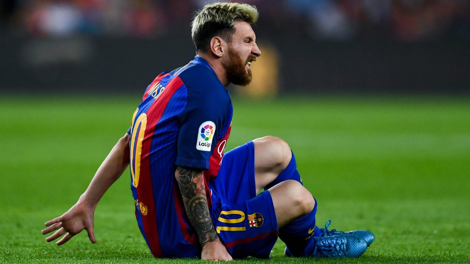 Barcelona Tanpa Messi, Real Madrid Otomatis Raih Angka di El Clasico