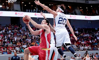 Meralco Defense