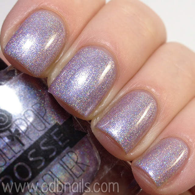 Lollipop Posse Lacquer-Bolt My Wanderings In