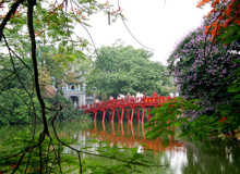 Hanoi - Vietnam Travel Packages - Huong Viet Travel