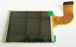 Jual LCD Sony DSC - H1