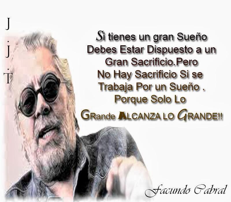 Pensamientos Del Alma Frases Facundo Cabral