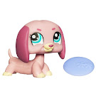 Littlest Pet Shop Singles Dachshund (#1306) Pet
