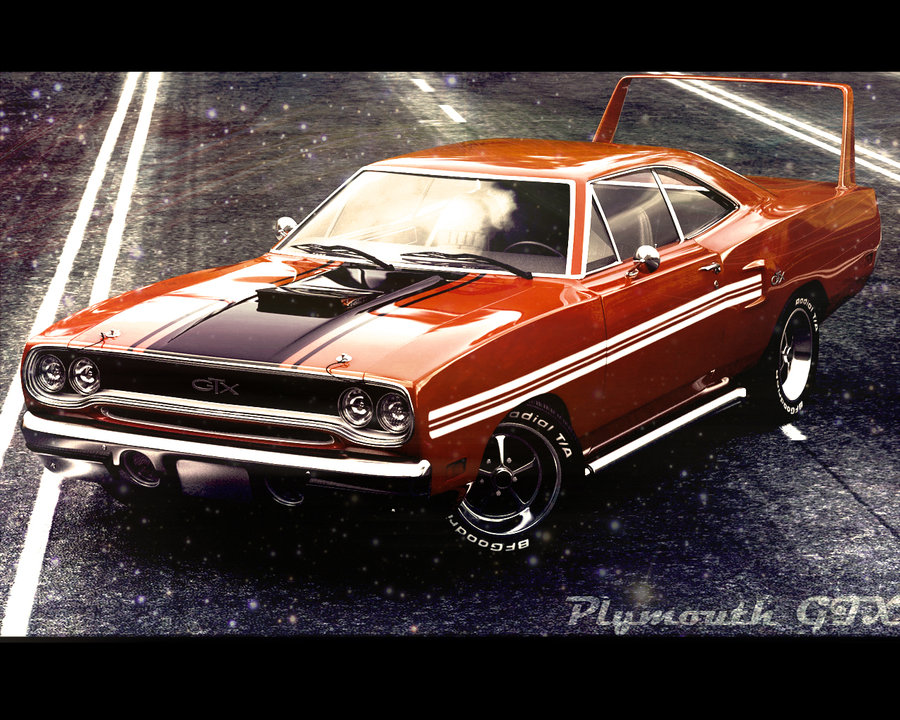 Cool Muscle Car Wallpapers Full Hd: Wallpapers HD: 10 Wallpapers De Autos HD