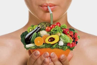 Cara Meningkatkan Daya Tahan Tubuh Dengan Makanan Sehat