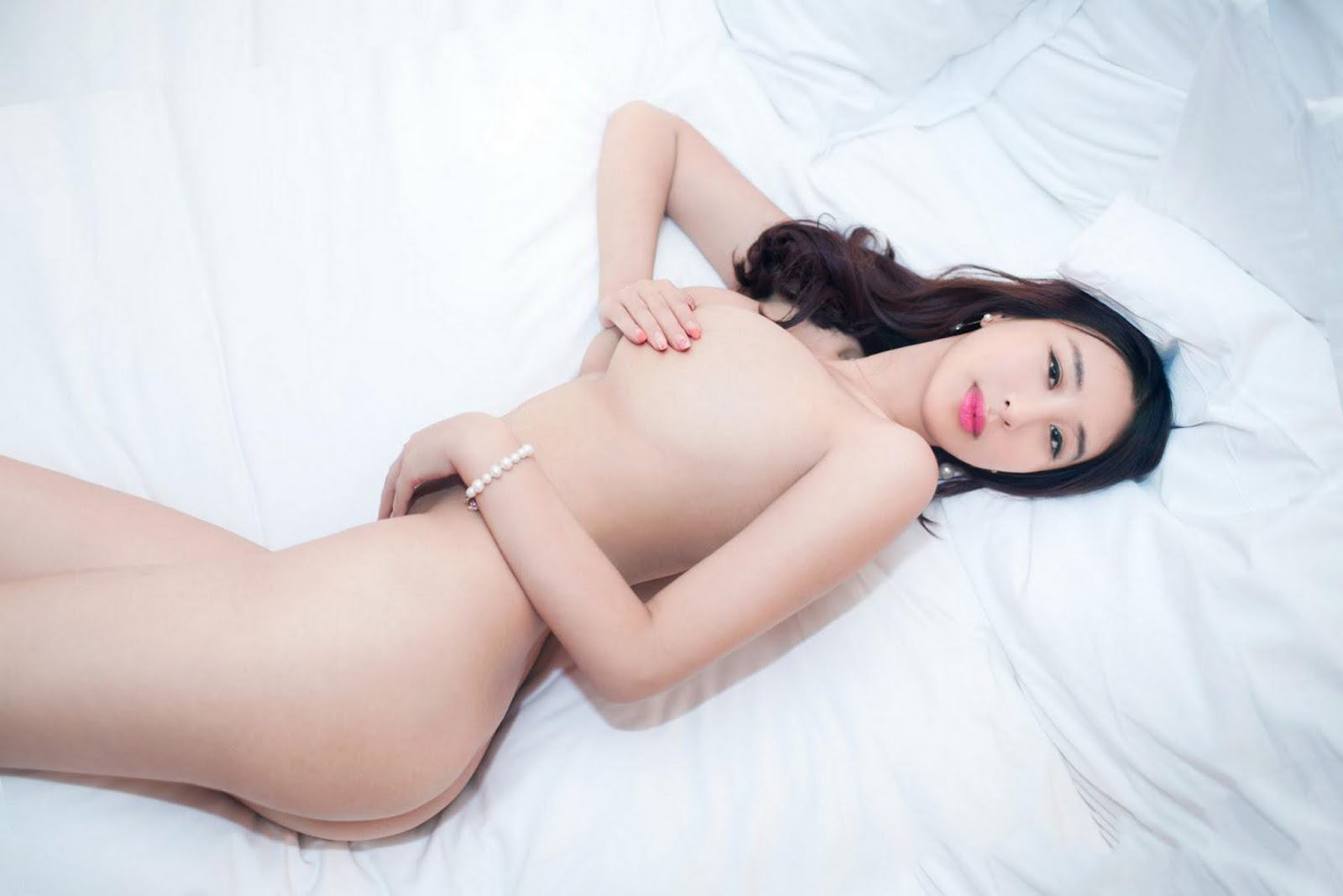 35 - Lake Model Sexy TUIGIRL NO.52 Hot