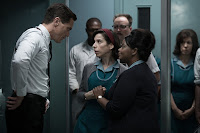 Sally Hawkins, Octavia Spencer and Michael Shannon in The Shape of Water (29)